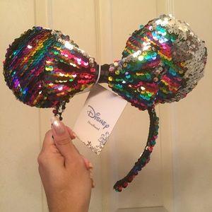 Disney Headband